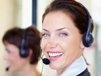 מרכזנית טלפנית מרכזניות טלפניות שירות לקוחות קריירה עבודה תעסוקה ניהול מנהל  / צלם: פוטוס טו גו
